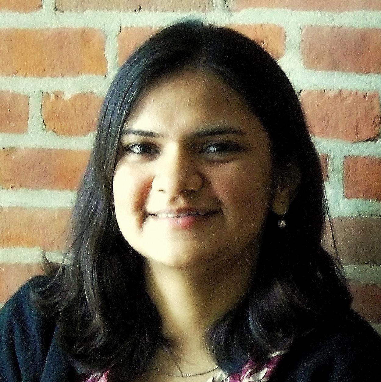 Aditi Jhaveri, PhD